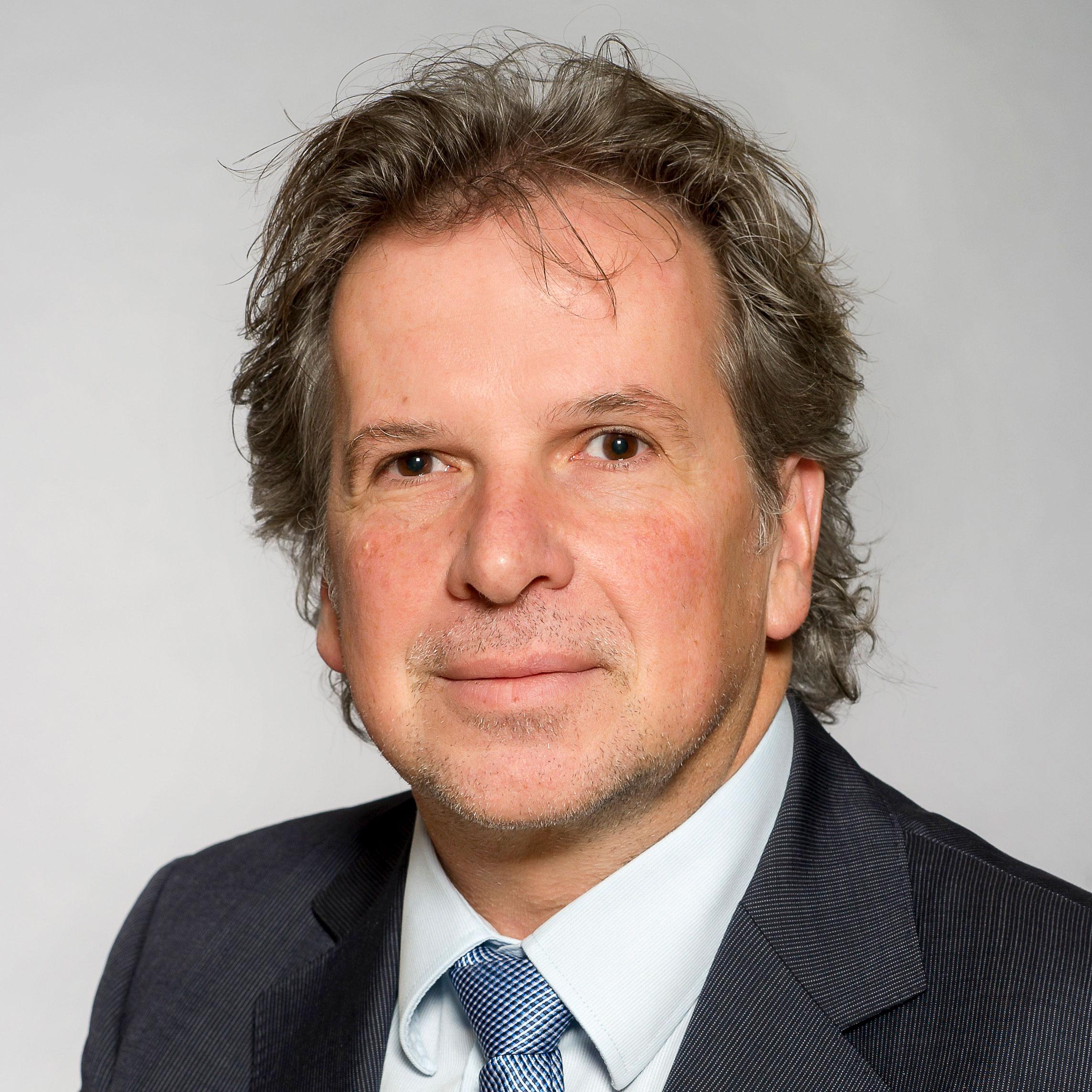 Michael Krtsch - Wirtschaftsförderung Dietzenbach