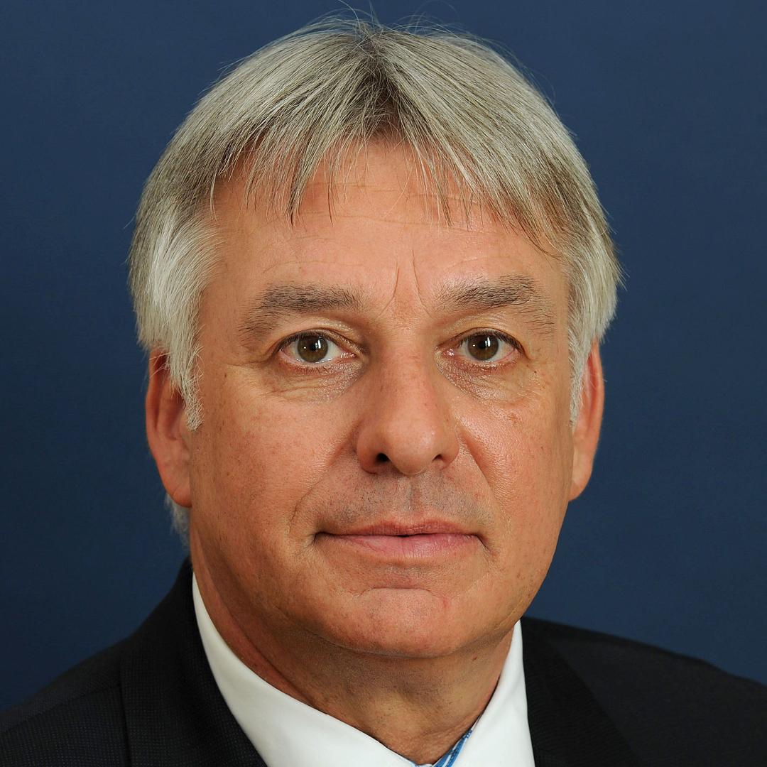 Günter Jertz, IHK Rheinhessen